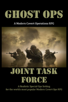 Ghost Ops - Joint Task Force