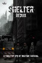 Shelter Redux