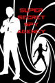 Super Secret Spy Agency 2nd edition