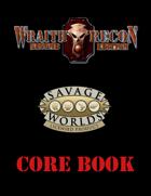Savage Wraith Recon