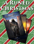 A Runed Christmas [BUNDLE]