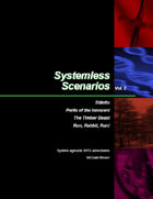 Systemless Scenarios, Vol. 2 [BUNDLE]