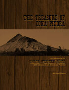 The Treasure of Doña Piedra