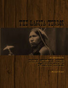 Twilight Trails: The Lakota Terror