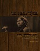 Twilight Trails: The Lakota Terror