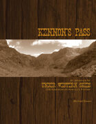 Kennon's Pass