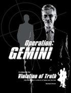 Operation: Gemini