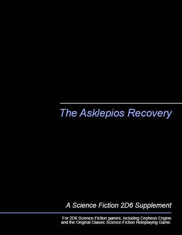 The Asklepios Recovery