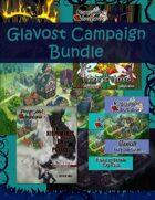 Glavost Campaign [BUNDLE]