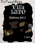 Taverna Set 1 (Carta)