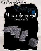Muros de cristal (carta) Crystal walls