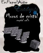 Muros de cristal (tabloide) Crystal walls
