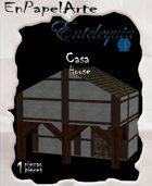 Casa / House (Tabloide)