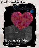 Trono de corazón v.2 / heart throne v.2