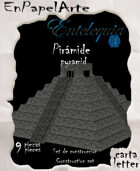 Piramide / Pyramid (carta)