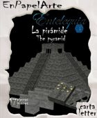 La Piramide / The Pyramid [BUNDLE]