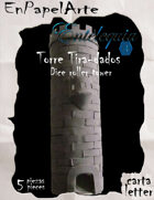 Torre tiradados / dice roller tower (carta)
