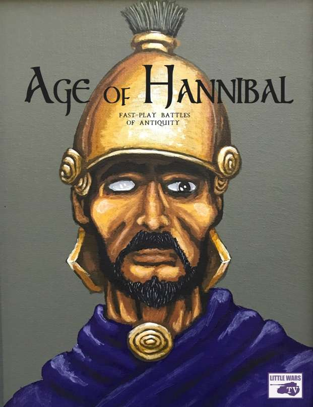 Age of Hannibal