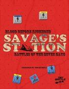 Savage's Station