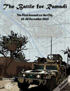 The Battle for Ramadi