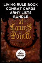 At Lances Point PNP Bundle [BUNDLE]