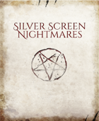 Silver Screen Nightmares