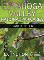 Cuyahoga Valley National Park Area