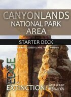 Canyonlands National Park Area