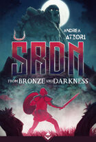 ŠRDN - From Bronze and Darkness
