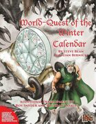 World-Quest of the Winter Calendar