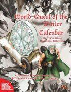 World-Quest of the Winter Calendar