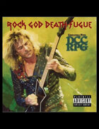Rock God Death-Fugue
