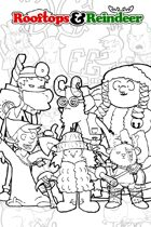 Rooftops & Reindeer: The Christmas RPG