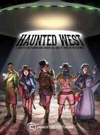 Haunted West (Digital)