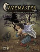 Cavemaster cover