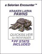 Kraken Larva Pawns cover
