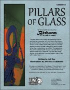 Pillars of Glass