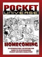 Pocket Universe: Homecoming