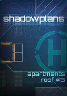 Shadowplans - Single - Apartments Roof #3