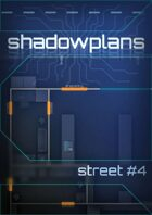 Shadowplans - Single - Street #4