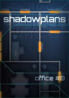 Shadowplans - Single - Office #8