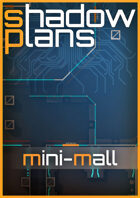 Shadowplans - Single - Mini Mall