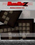 BattleSlabZ Set 2: Dungeon Paths