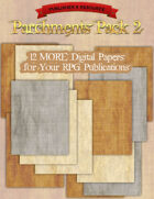 Parchments Pack 2