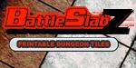 BattleSlabZ Battle Tiles