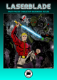 Laserblade - Revised Edition