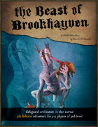 The Beast of Brookhayven