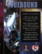 The Soulbound: DnD 5e Class