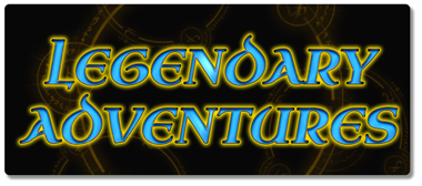 Legendary Adventures