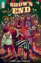 Show's End #4